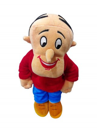 SUPPANDI STUFFED TOY