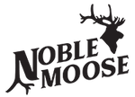 Noble Moose - Leathercrafted Goods