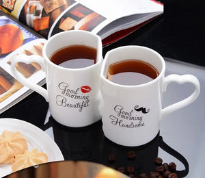 EZY Kissing Cup (for couples) - 1 pair
