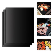 Load image into Gallery viewer, EZY Black Grill Mat