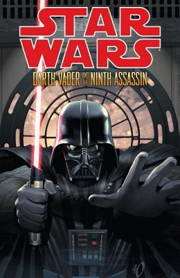 STAR WARS DARTH VADER AND THE NINTH ASSASSIN HC