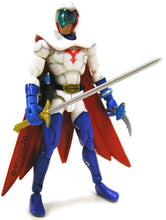 Load image into Gallery viewer, TAKARA MICROMAN GATCHAMAN BATTLE OF THE PLANETS KEN