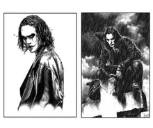 Load image into Gallery viewer, THE CROW: EXCLUSIVE FAN BUNDLE