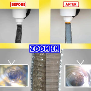 Powerful Sink & Drain Cleaner