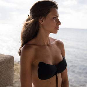 The Perfect Waggnoon™️ STRAPLESS PUSH UP BRA