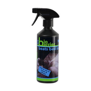 Bio Barrier Beats Bed Bugs 500ml