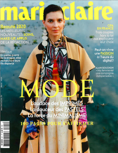 Maison Chou in the Marie Claire!