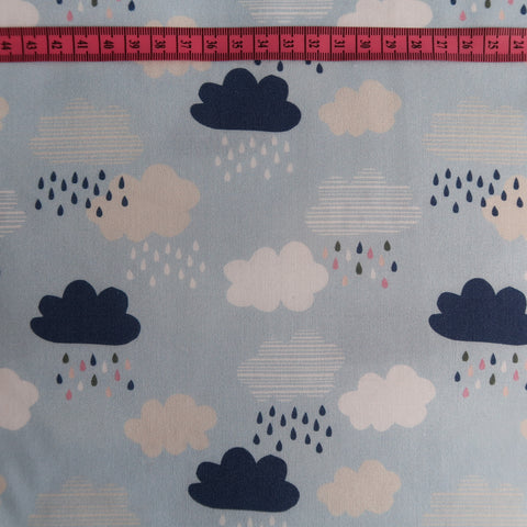 Cloud Print Fabric