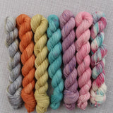 Mini skein set 3