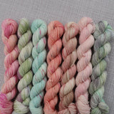Mini skein set 4