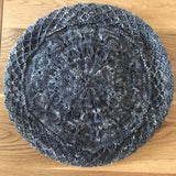Country Garden Beret Pattern (PDF)