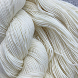 Like a Virgin - Undyed yarn