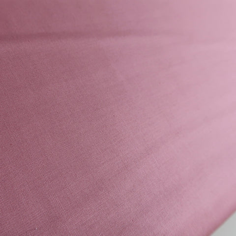 Dusky Pink Solid Fabric