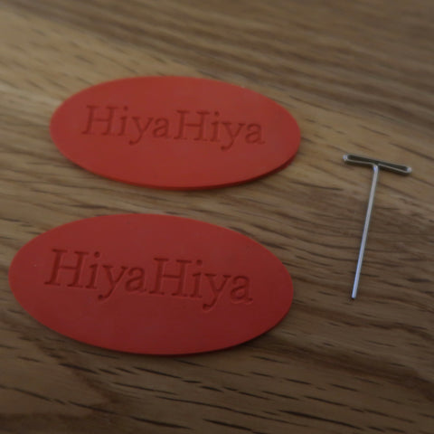HiyaHiya Needle Grips and Cable Key