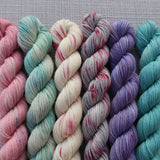 Mini skein set 1