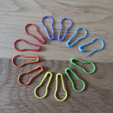 HiyaHiya bulb pins (set of 12)