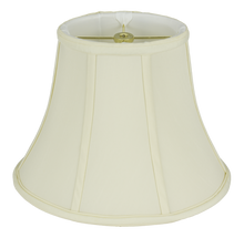 Load image into Gallery viewer, Shantung Oval Bell w/ Piping
