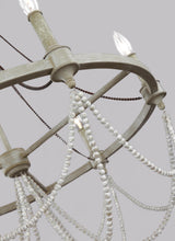"Load image into Gallery viewer, Beverly 6 Light 28"" Wide Chandelier"