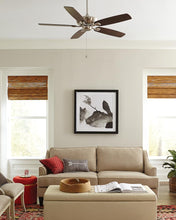 "Load image into Gallery viewer, 52"" Colony Max Indoor/Outdoor ceiling fan (4 color options)"