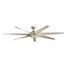 "Load image into Gallery viewer, 80"" Lehr Climates ceiling fan (4 color options)"