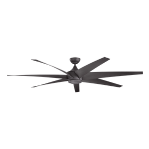 "80"" Lehr Climates ceiling fan (4 color options)"