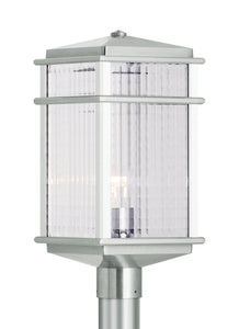 Mission Lodge outdoor lighting collection (options available)