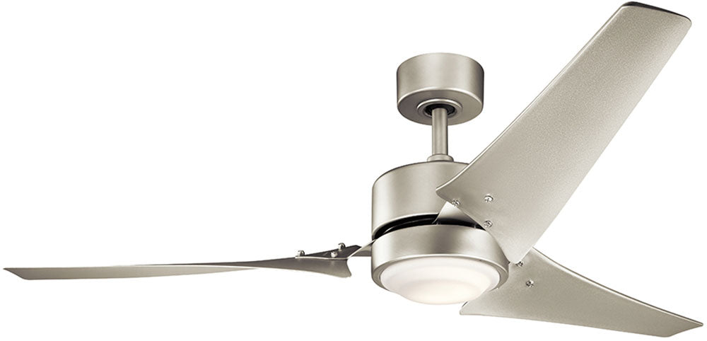 60 rana led ceiling fan 3 color options quality lighting usa load image into gallery viewer 60quot rana led ceiling fan 3 color options aloadofball Image collections