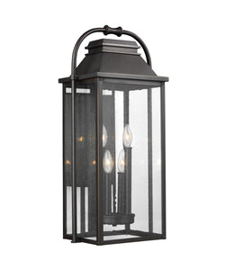 Wellsworth outdoor lighting collection (options available & 2 colors)