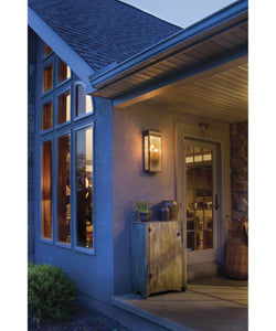 Whitaker outdoor lighting collection (options available)