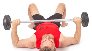 Barbell Floor Press