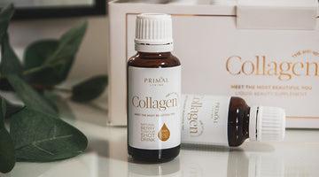 The Benefits of Collagen Supplements / Primal Collagen Beauty Shots