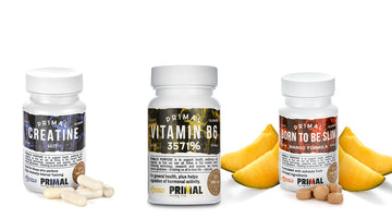Getting Your 5-a-day: Top 5 Reasons Why Vitamins and Minerals Help to Support a Healthy Lifestyle