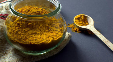 Spice Up Your Life with Turmeric: Top 5 Benefits & Why It's Good For Our Health