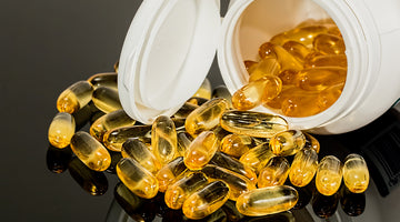 The King of Supplements: Why Omega 3 is Vital For Our Health