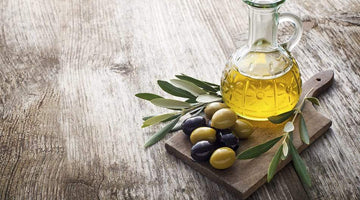 The Low Down On Olive Oil