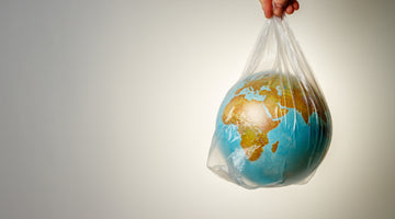How To Minimise Waste and Help The Planet