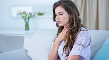 Inflammatory Disease: Reduce Your Risk of Asthma, The Natural Way