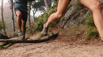 The Best Supplements For Runners - Male & Female