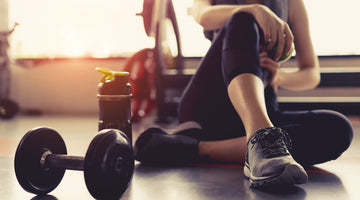 The Top 6 Supplements For Gym-Goers - Men & Women