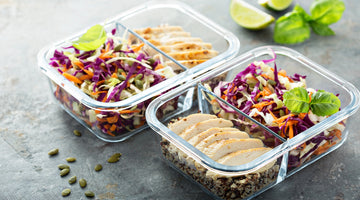 Top Tips on How To Meal Prep For Weight Loss
