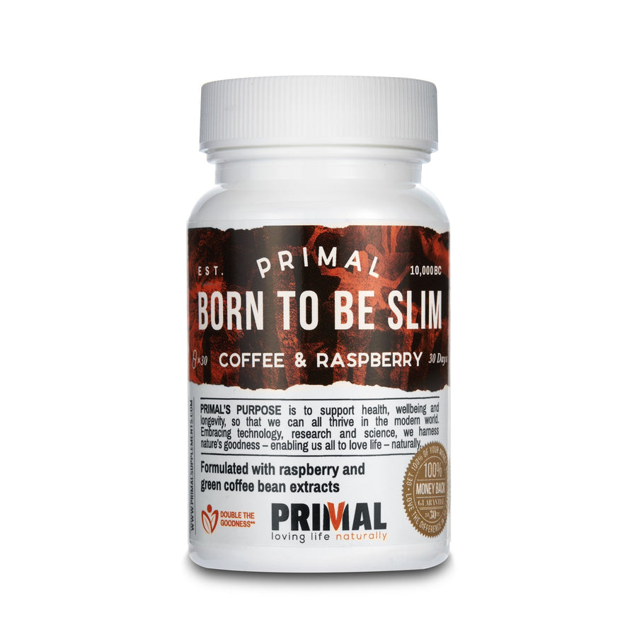 Born To Be Slim Coffee Amp Raspberry Weight Loss