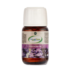 Lavender Essential Oil 20ml