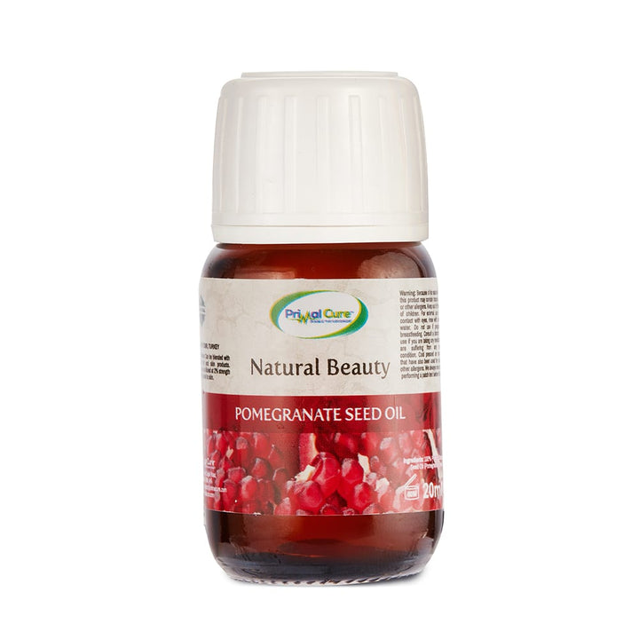Cold-Pressed Pomegranate Seed Oil 20ml