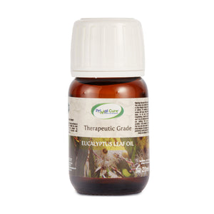 Eucalyptus Leaf Oil
