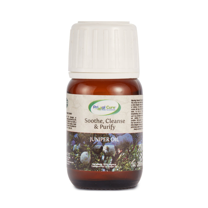 Juniper Essential Oil 20ml