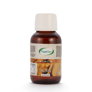 Cold-Pressed Edible Walnut Oil 50ml