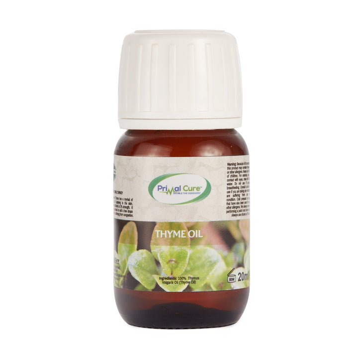 Thyme Essential Oil 20ml
