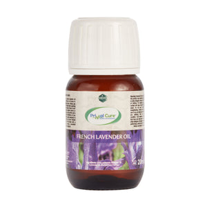 French Lavender Essential Oil 20ml