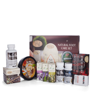 Primal Health Hamper: The Stress Reliever