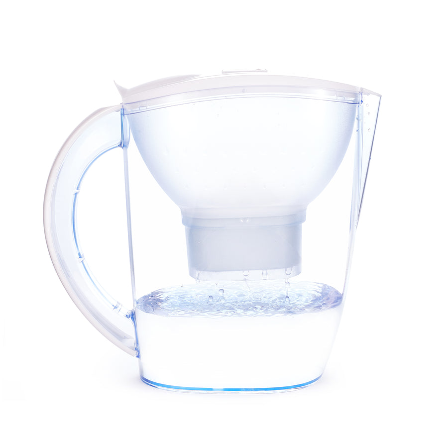 Alkaline Water Filter Pitcher (BPA Free)